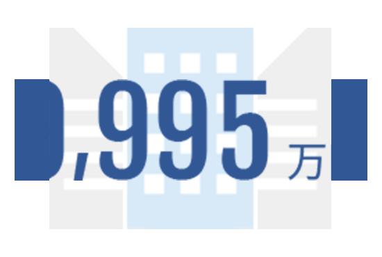 9,995万円